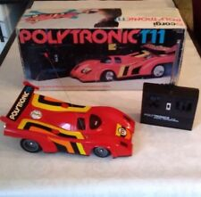 Corgi Rc Polytronic T11     ( 1979 )