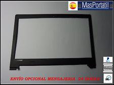 MARCO PANTALLA/FRONT BEZEL LCD LENOVO IDEAPAD 100-15 SERIES  P/N: AP10E000400