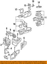 FORD OEM-Hvac Heater Core YW7Z18476AA