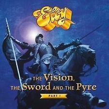 ELOY The Vision,The Sword And The Pyre (Part 1) (Digipak)  CD  NEU & OVP