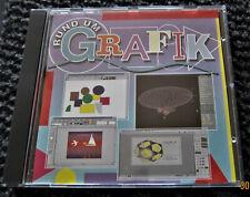CD-ROM Grafik / Software aus 1994 von Florida Soft