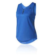 Abbigliamento sportivo da donna canottieri adidas für fitness