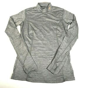 TOMMIE COPPER AGILITY COOL PERFORMANCE  LONG SLEEVE SHIRT Women's xs