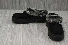 Skechers Shindigs Fortress 45703 Comfort Clogs - Women's Size 8, Black
