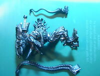 Aliens 1992 VINTAGE Alien Queen 100% Complete Kenner C-6