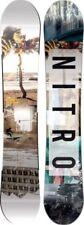 Nitro Snowboards mit Angebotspaket