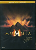 EBOND La Mummia Ultimate Edition 2  DVD D568750