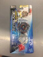 1x New Hasbro Beyblade Burst Evolution Single Top Wave 5 Ifritor I2 Balance Type