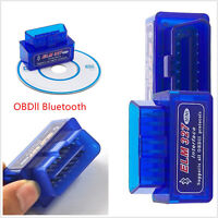 Car Auto OBD2 ELM327 MiNi Scanner Reader Check Engine Tool for Android Universal