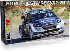Belkits Bel-013 - 1/24 Ford Fiesta Rs WRC 2017 - Nuevo