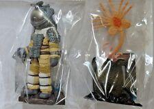 Alien - Nostromo Space Suit & Facehugger Capsule Q Characters by Kaiyodo Japan