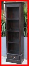 NEW Display Wall Unit Bookcase Half-Bookcase  Bookshelf