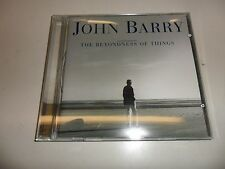 Cd  The Beyondness of Things von John Barry