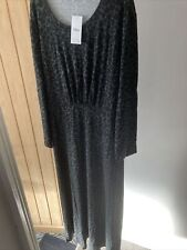 Size 16 Dress Dorothy Perkins Tall range new with tags. Lovely soft jersey type