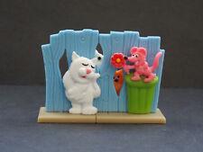 Jouet kinder Puzzle 3D les chats / la souris 637122 Allemagne 1998