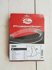 GATES POWERGRIP FORD TRANSIT SIERRA ESCORT CAPRI CORTINA TIMING CAM BELT 5069
