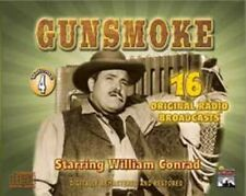 Gunsmoke 4 / O.R.B. (1900, CD NEU)8 DISC SET