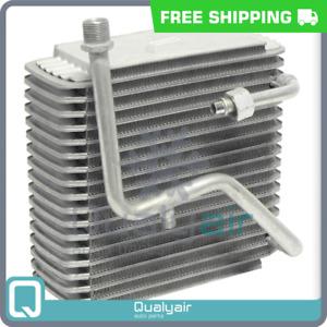New Premium AC Evaporator fits Isuzu Amigo, Pickup, Rodeo - 1562929/ 1563616 UQ