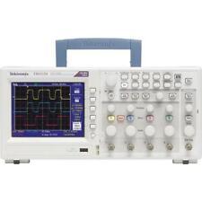1 x Tektronix TBS1064 4 Channel Digital Storage Oscilloscope 60MHz