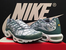DS 2019 NIKE AIR MAX PLUS OG UK10 EU45 PALM TREES TN TUNED CLASSIC 1 BW 95 RARE