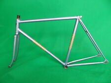 Eimei NJS Keirin Frame Set Track Bike Fixed Gear Single Speed Fixie 52cm