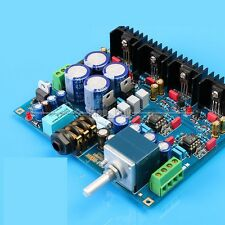 2015 Latest headphone amplifier kit reference to Beyer dynamic A amp diy kits