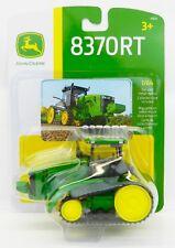 2018 ERTL 1:64 JOHN DEERE Model 8370RT *TRACKED* Tractor *NIP*