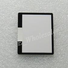 For Canon 5D Outer Glass LCD Screen Window Display Repair Part+Adhesive Tape