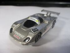 TOMY AFX TOYOTA TENORAS HO SCALE SLOT CAR