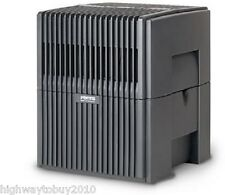 Venta Airwasher 7025436 LW25G Gray 3 Speed 400 sq ft Humidifier & Air Purifier