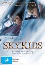 Sky Kids (DVD, 2009) Region 4    Brand New