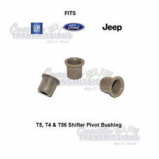 T5  Shifter Cup Bushing GM T5 T56 T4 Camaro Firebird S10 S15  Also JEEP T5