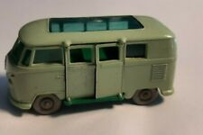 Matchbox Regular Wheel 34 VW Caravette 1962