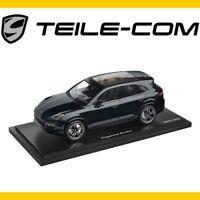 -40% NEU+ORIG. PORSCHE Modell Cayenne Turbo E3/9Y0 Maßstab 1:18, Limited Edition