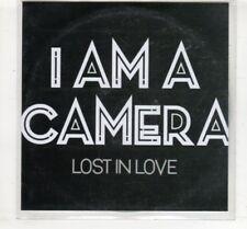 (HM193) I Am A Camera, Lost In Love - DJ CD