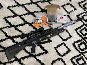 Umarex Hammer Airgun