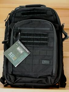 5.11 Tactical All Hazards Prime Backpack - Black