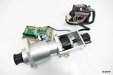 RORZE robot axis motor RD-053 E6B2-CWZ6C 103-7501-5530 RPC9203 MOT-I-475=2J32