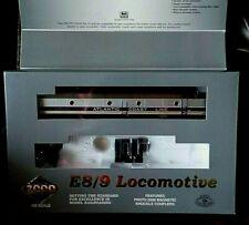 PROTO 2000 SERIES HO E8/9 LOCOMOTIVE ATLANTIC COAST LINE 545 // Limited Edition