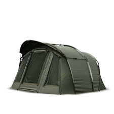 Solar Tackle Undercover Green 2 Man Bivvy OUTER - UG33 New*Free Delivery Fishing