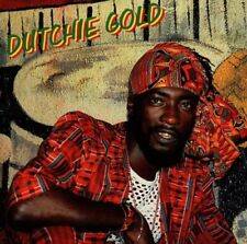 DUCTHIE GOLD - DUTCHIE GOLD CD