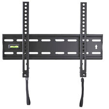 "LED LCD Flat TV Wall Mount for SONY 32"" 39 40 42 46 47 50 52 55"" Low Profile ML4"