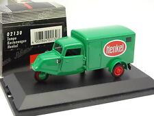 Schuco 1/43 - Tempo Kastenwagen Henkel
