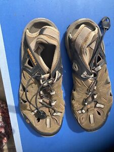 Merrell Mens Sandal uK 8