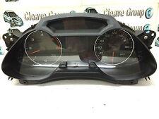 Audi A4  Speedo clocks Instrument binnacle 05-09 2.0 TDI 8K0920980B