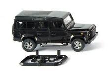 Wiking  010201  Land Rover Defender 110 - black 1:87