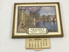 Kramer Termometro In Vendita Ebay El termómetro es un instrumento de medición de temperatura. ebay