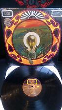 Harvey Mandel Cristo Redentor Vinyl (Pfirsichkonserven Wärme) Blues Rock Schlange