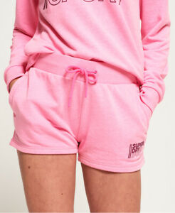 Superdry Womens Core Sport Shorts