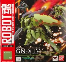 Used Bandai Robot Spirits SIDE HM GNX-803T GN-X IV Pre-Painted